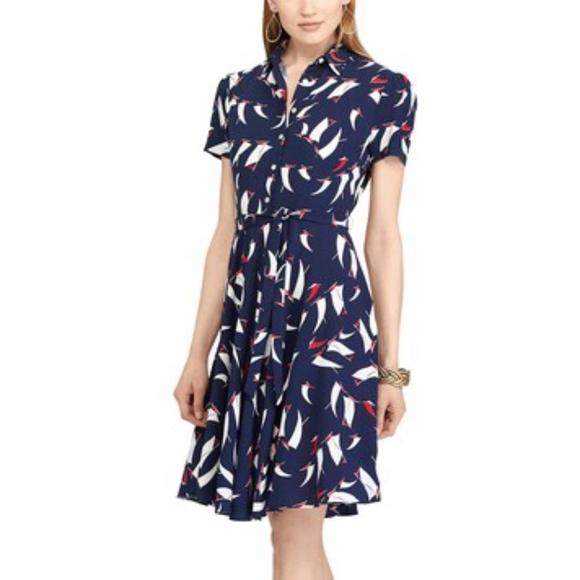 39c2853bce0 Chaps Sailor Bay Dress